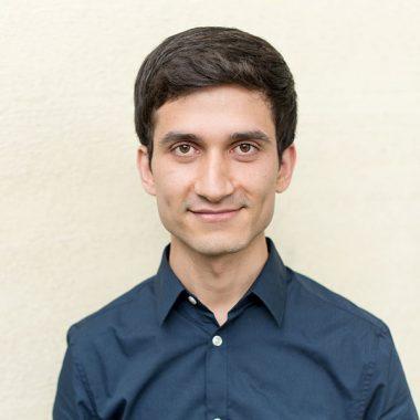Aziz Mohammadi
