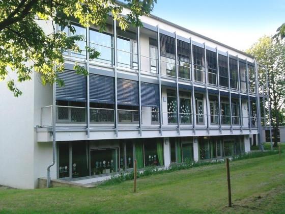 Grundschule Alburg