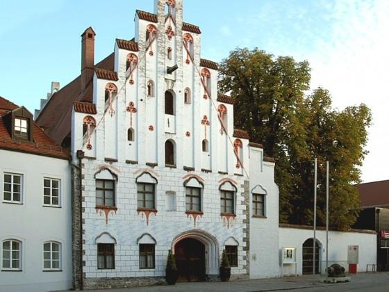 Herzogsburg Dingolfing