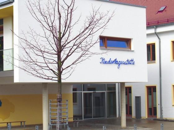 Kindergarten Geiselhöring