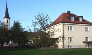 Pfarrhaus-Wörth-Isar