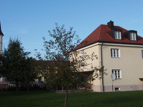 Pfarrhaus Wörth a.d. Isar