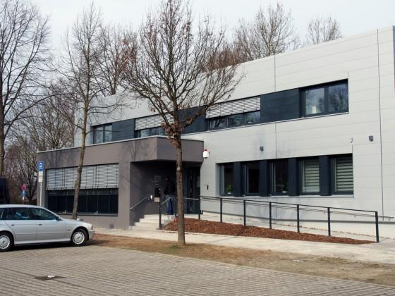 KFZ-Zulassungsstelle Straubing